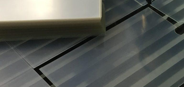 Лазерная резка карманов из ПЭТ